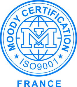 marq ISO9001 B