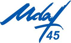 UDAF 45