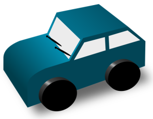 véhicule MCP