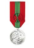 Médaille famille