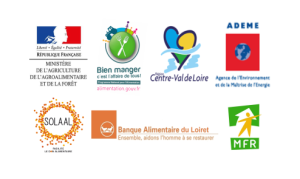 Logos glanage