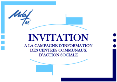 campagne d'information CCAS 2017